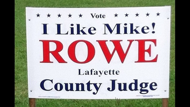 Despite Buzz, 'Dirty Jobs' Host Mike Rowe Not Running for Lafayette County Judge