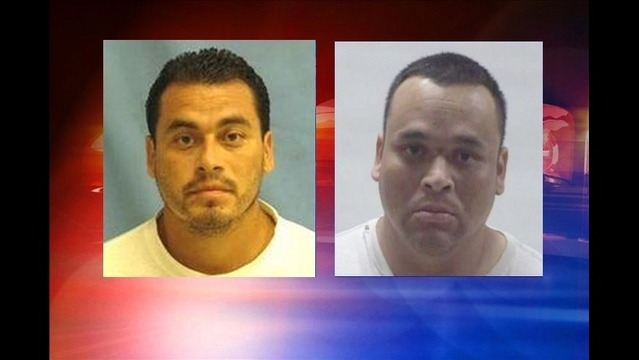 Brothers Plead Guilty to Bringing Cocaine into Arkansas from Mexico