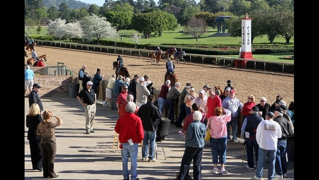 Record Stakes Purses for Oaklawn 2015 Season