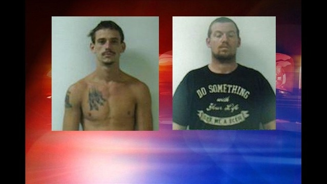 Independence County Sheriff's Office Searching for Escaped Inmates