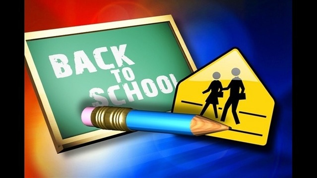 Little Rock School District Students Must Check-in Aug. 4-5