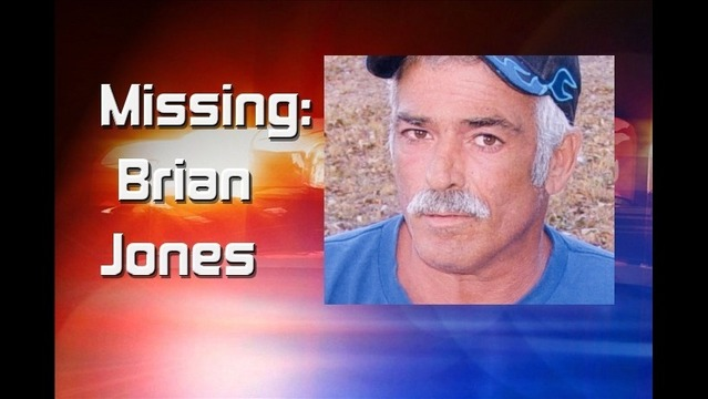 Reward Offered in Saline County Missing Man Case