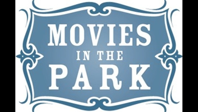 Movies in the Park to Show E.T. Wednesday Night