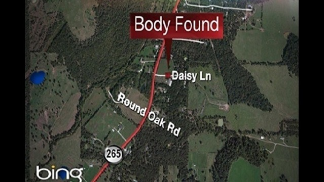 Body Found in Burned Washington Co. Home