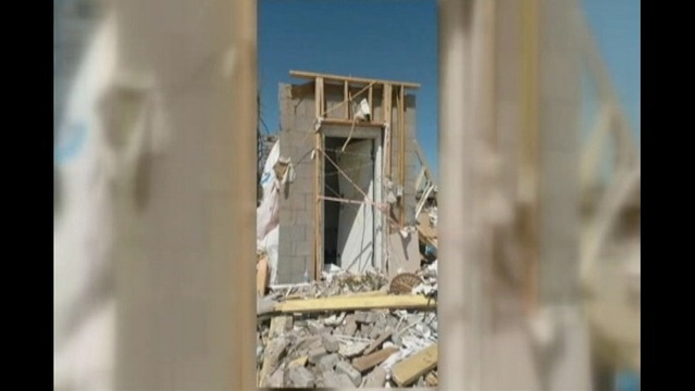Report Details Shelter Door Failure in April Tornado
