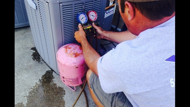 Mild Summer Cuts Need for A/C, Business for Companies