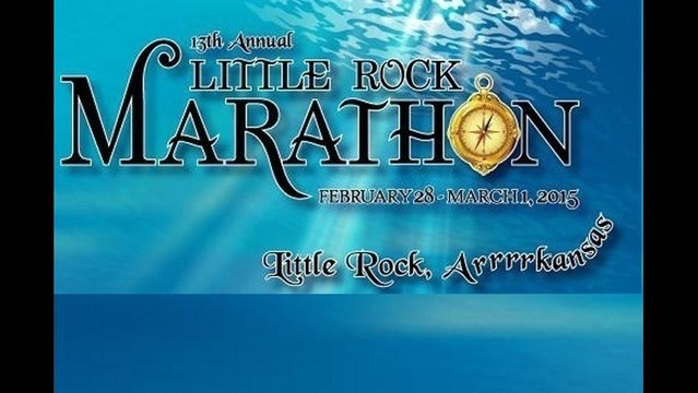 Free Training Program Begins Soon for Little Rock Marathon