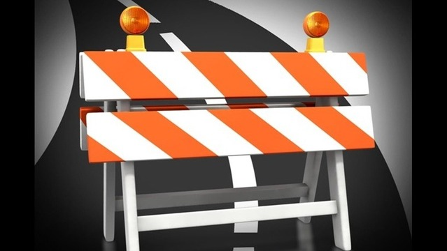 Sixth St. and Bond St. Closure