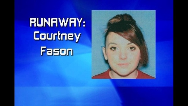 Update: Jacksonville Runaway Now in Juvenile Custody