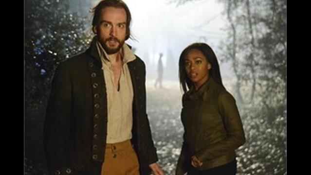 Exclusive: Everything You Need to Know About Sleepy Hollow in Six Minutes