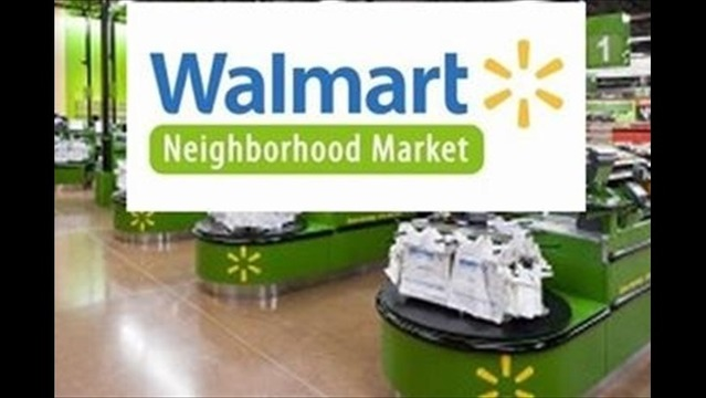 New Cabot Walmart Neighborhood Market Needs Workers