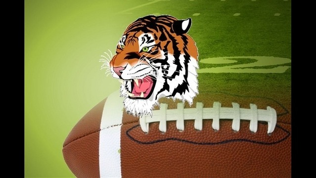 Central High Tigers Ready to Take Dallas by Storm