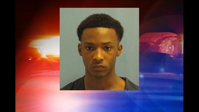 Little Rock Man Convicted in Park Plaza Murder