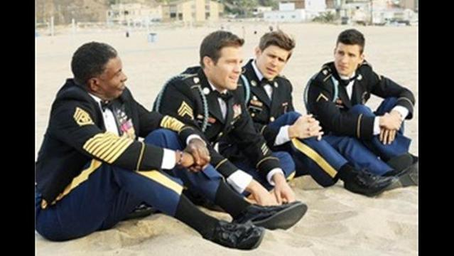 Yahoo Passes on Saving Enlisted From Cancellation