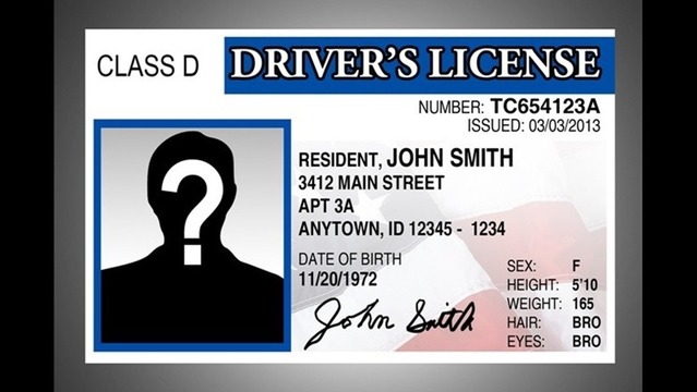 Attorney General Sues Connecticut-based  I.D. Card Maker