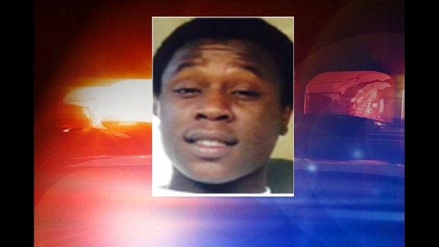 Wanted: Little Rock Aggravated Robbery Suspect