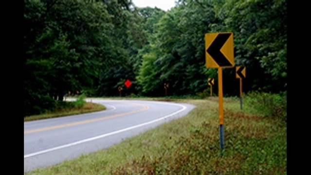 Update: AR Highway Commissioner Responds to Letter about Monticello's Dead Man's Curve