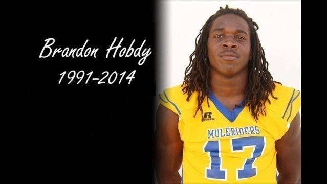 Update: Second Arrest Made in SAU Football Player Fatal Shooting
