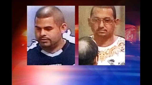 Rogers Police Looking For Men Suspected of Charging Stolen Credit Card