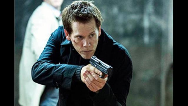 The Following's New Showrunner Departs