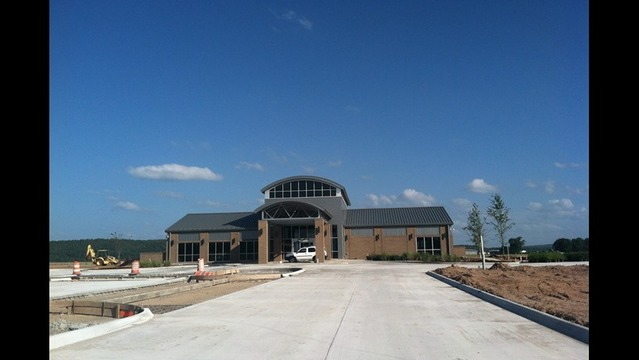 Conway Airport Officially Opens With Safety Improvements