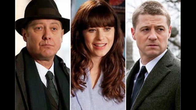 Mega Buzz: A Blacklist Betrayal, New Girl's New Date and Gotham's True Hero