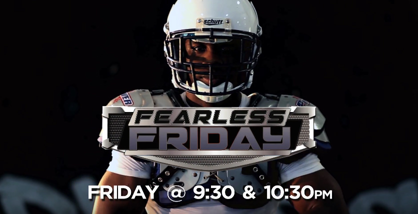 LITTLE ROCK, AR – Nexstar Broadcasting and Fearless Friday announced ...