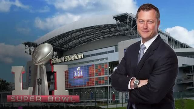 Wess Moore to Cover Super Bowl for Fox16