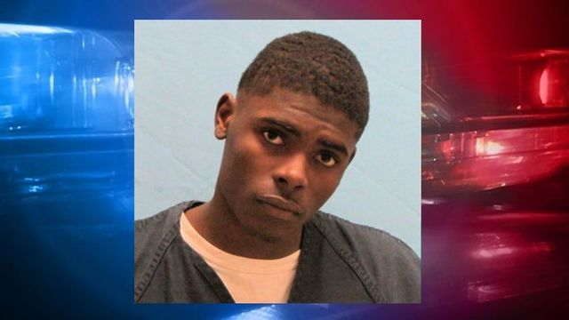 Weapons Charges for Teen After LR Homicide