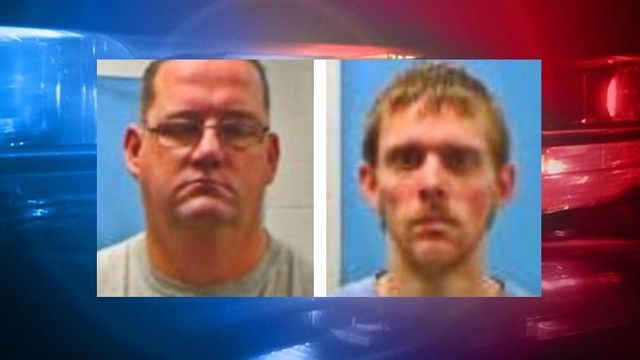 2 Workers Arrested in Dumas Jail Scandal