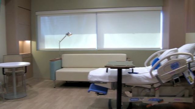 Baptist Health Opens Women's Center in Conway