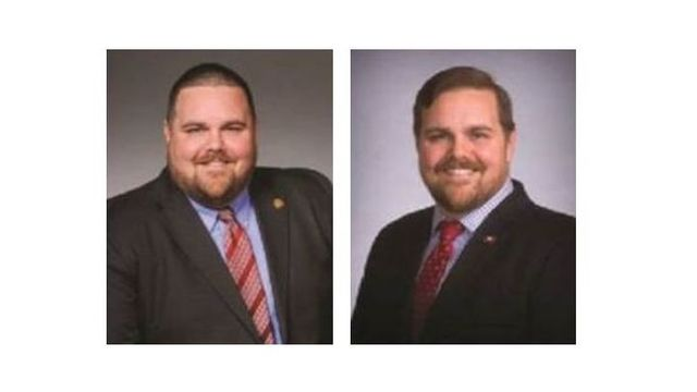 Arkansas Lawmaker Drops More than 100 Pounds