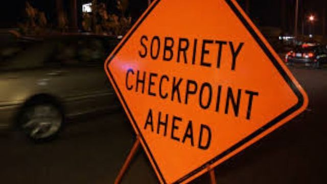 Saline County to Start 90-day DWI Crackdown