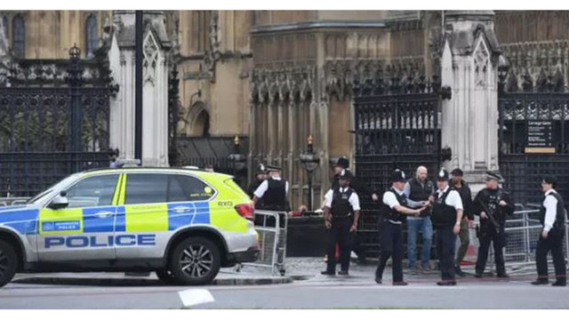 London Terror Attack: ISIS Claims Responsibility