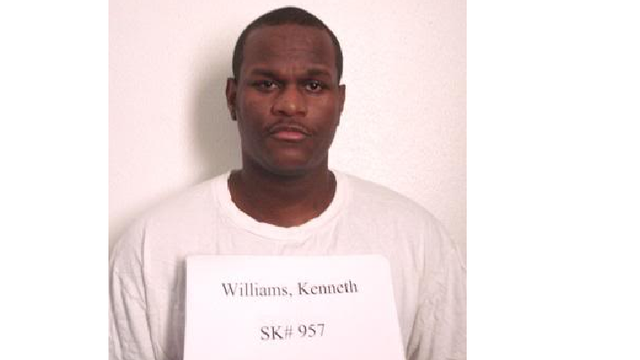 AR Executions Recap: What Kenneth Williams did to Land on Death Row