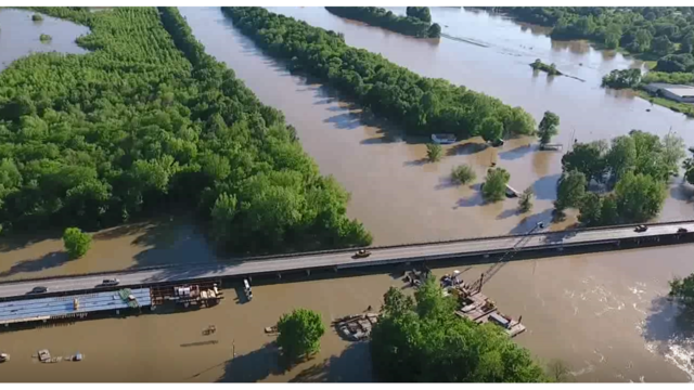 Body found of Arkansas girl who was swept away during flood