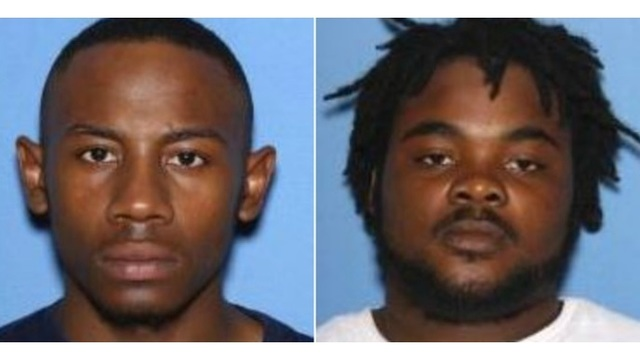 1 suspect on the run after shooting at West Memphis police officers
