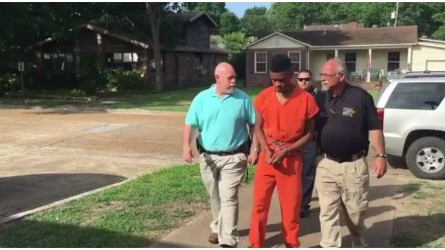 Teen Suspect Charged in Newport Officer's Killing Appears in Court