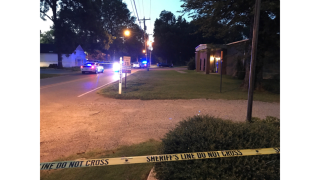Police in Arkansas shoot teen outside youth shelter