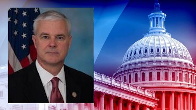 Rep. Womack Reportedly Eyeing House Chair Vacancy