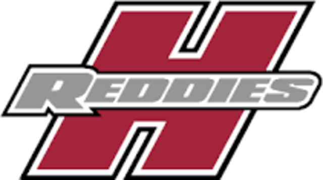 Reddies Roll in Oklahoma