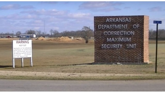 UPDATE: 3 AR Prison Officers Hurt in 2 Inmate Attacks