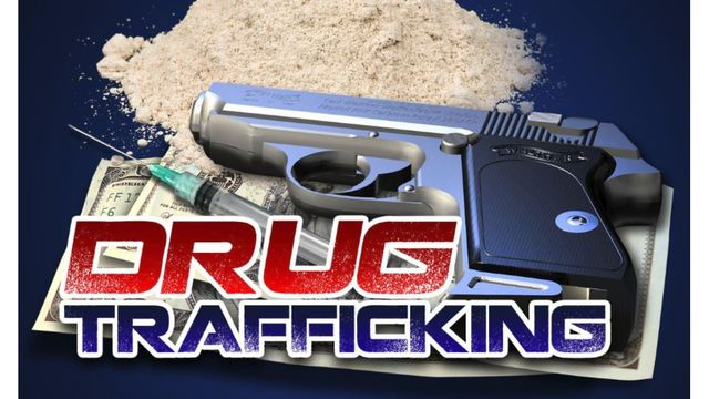 Dozens Arrested in Garland County Drug Sweep