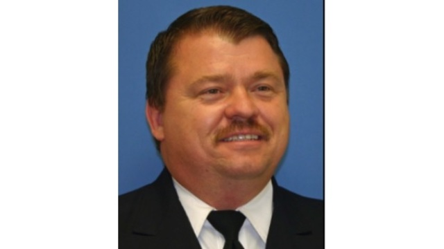 Texas Fire Captain and Wife Die in Car Accident in Clark County