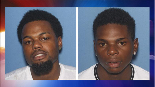 Update: 2 Faulkner Co. Homicide Persons of Interest Caught