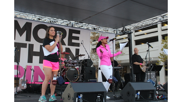 2017 Race for the Cure Gallery