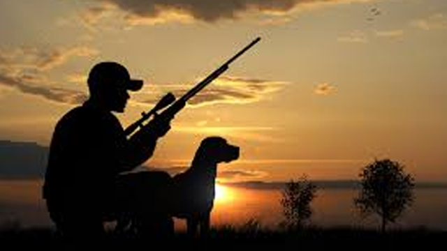 It Is The Time of Year to Buy Your Hunting License