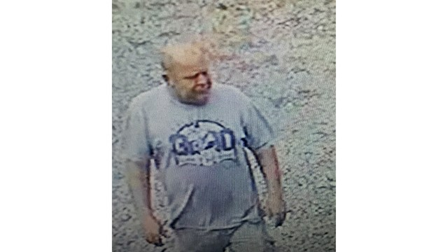 Update: Searcy Police Identify Theft Suspect