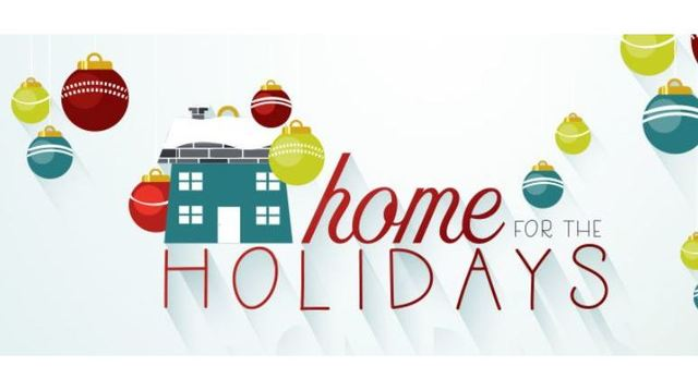 Fox 16's Home for the Holidays Contest