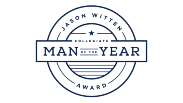 Hog FB's Ragnow, A-State's Taylor Named Jason Witten Collegiate Man of the Year Semifinalists